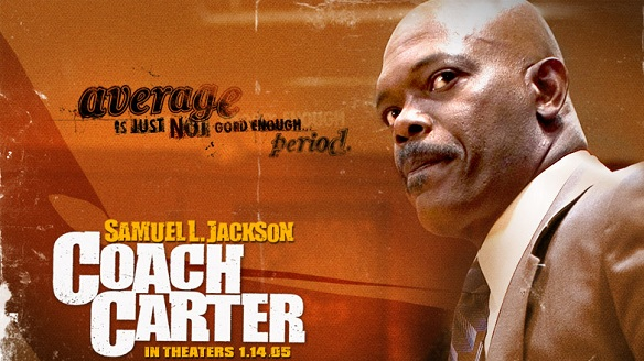 movie assignment coach carter