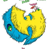 Wu-Tang Clan Gets The Dr. Seuss Treatment