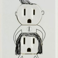 This Outlet Will Turn You On [PHOTO]