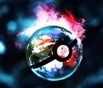 The Pokeball of Vulpix (Pokemon)