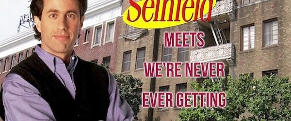 Seinfeld sings Taylor Swift