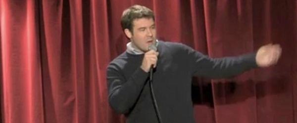 Neal Lynch Broadway Comedy Club