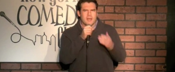 Neal Lynch New York Comedy Club