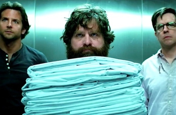 The Hangover Part III movie trailer