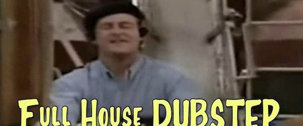 full house theme dubstep remix
