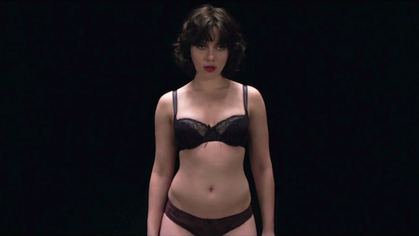 scarlett johansson under the skin movie