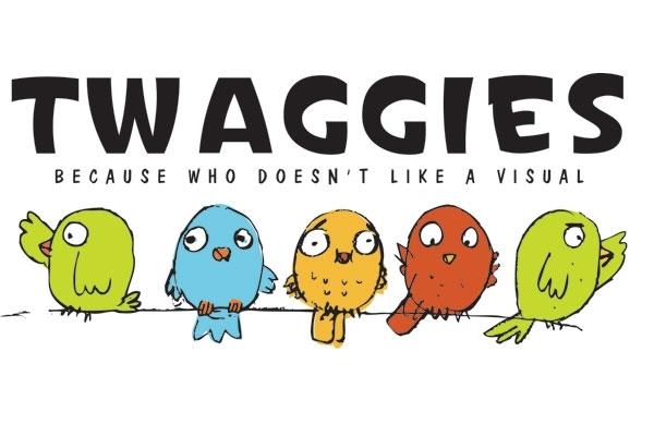 twaggies logo