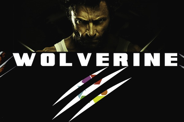 wolverine remix mashup video hugh jackman
