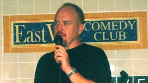 eastville comedy club louis ck
