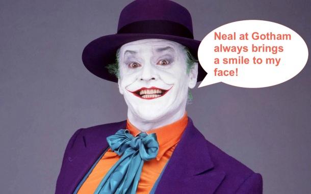 the joker batman jack nicholson 1989 movie