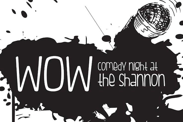 wow comedy night event flyer cropped