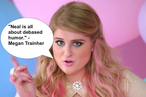 megan trainor all about that bass