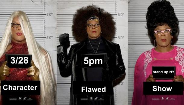 madea goes to jail lineup