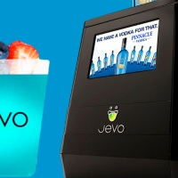 Jevo is The World's First Fully Automated Jell-O Shots Maker