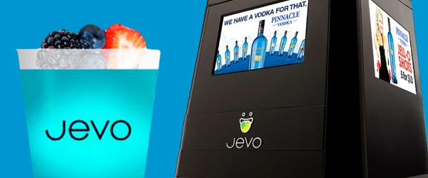 jevo jello shots maker