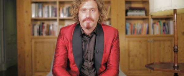 TJ miller GQ first job old style beer