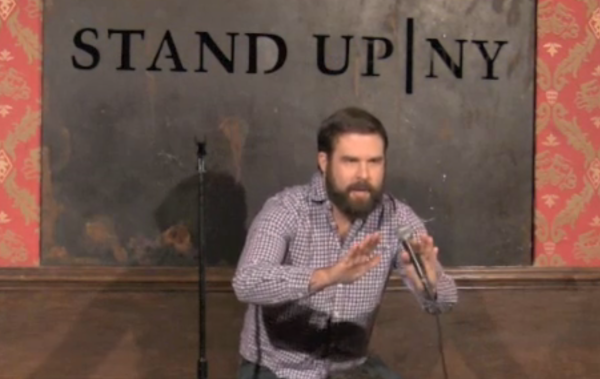 neal lynch stand up ny comedy club march 28th 2015