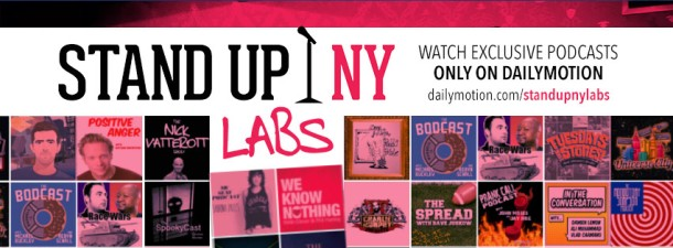 Stand Up NY Labs videos