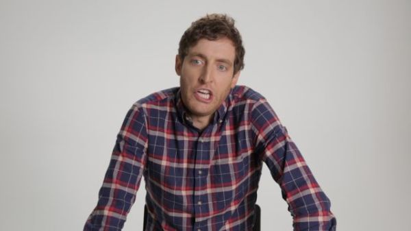 Thomas Middleditch silicon valley hbo tv show