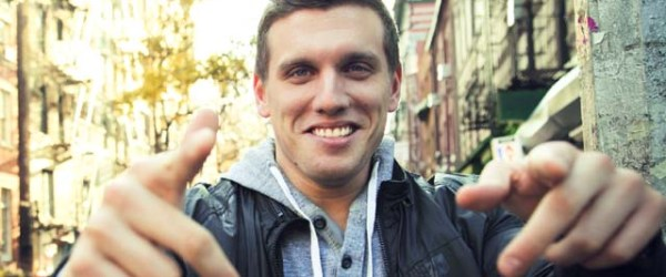 Chris DiStefano comedy comedian stand up