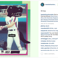 ICYMI: Baseball Card Vandals Demand Your Attention