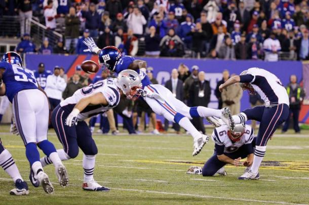 dominue rodgers cromartie field goal giants patriots 2015 nfl week 10