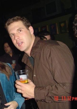 Neal Lynch 2005