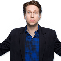 VIDEO: 9 Reasons The Pete Holmes Show Was McDonald's
