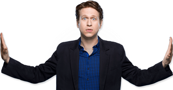 pete holmes show