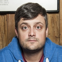 Comedian Nate Bargatze Jokes About Prison, Facebook, And Fights On Tonight Show