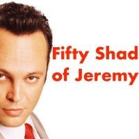 'Fifty Shades of Jeremy Grey' Will Help You Slip Out Of The Ordinary On Valentine's Day
