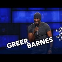 Stand-up Comedian Greer Barnes Gives White Women A Get Rich Quick Scheme