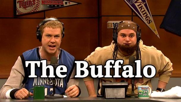snl bobby moynihan buffalo b108fm radio minnesota