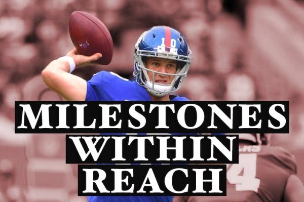 Eli Manning ny giants