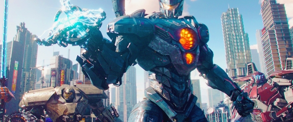 pacific rim uprising movie jaegers