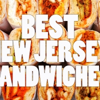 5 Superb New Jersey Sandwiches You Need To Eat for Sandwich Day
