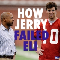 A Timeline of How Eli Manning's 'Greatness' Has Masked Jerry Reese's Offensive Mistakes