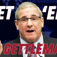 I'm All In On Giants New GM David 'Get 'Em' Gettleman
