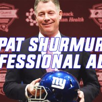 Pat Shurmur is a Professional Adult