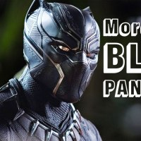 'Black Panther'? More Like Blah Panther