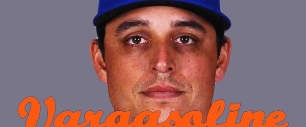 New York Mets pitcher Jason Vargas. Photo via KansasCity.com