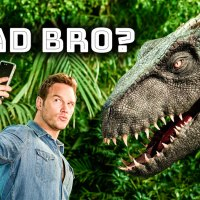 The 'Jurassic World' Franchise Needs Better Bad Guys in a Big Way