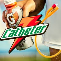Gatorade Made Me So Dehydrated During Training Camp I Needed a Catheter