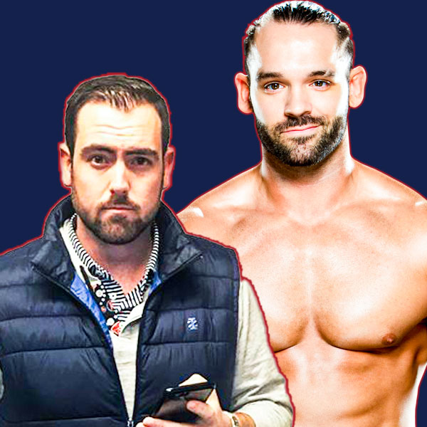 Banks and Tye Dillinger