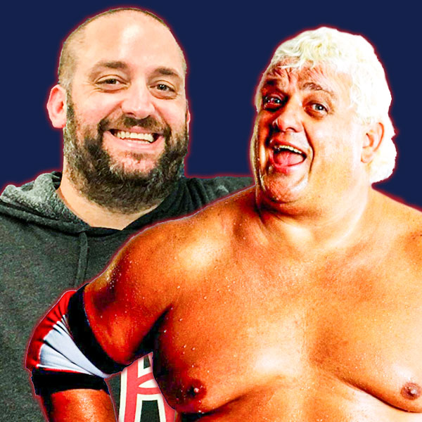 Clem Justin Clemenza and Dusty Rhodes