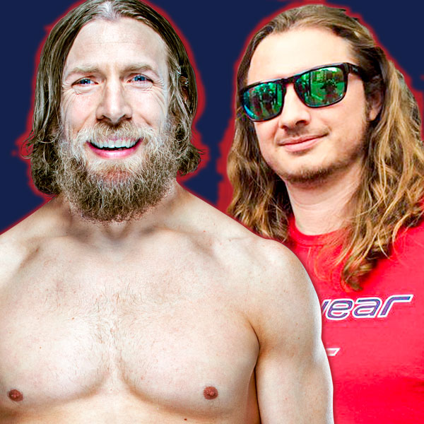 Daniel Bryan and PFT Commenter