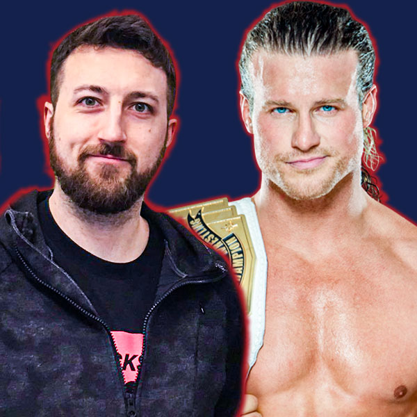 Devlin and Dolph Ziggler