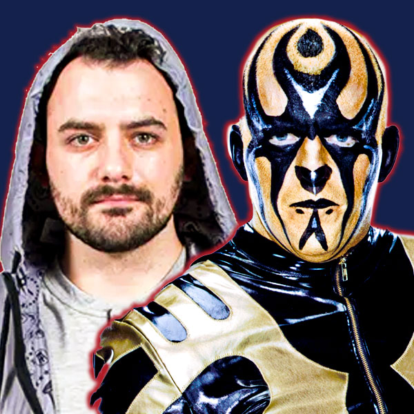 KenJac and Goldust
