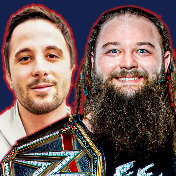 Kyle KbNoSwag and Bray Wyatt