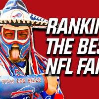 Breaking Down the Best NFL Fans Rankings